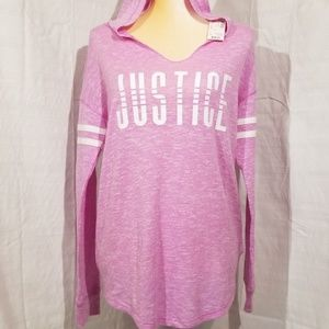 New 🔖Justice Top